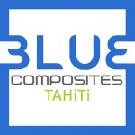 BLUE Composites Tahiti