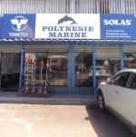 Polynésie Marine