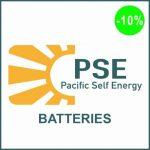 Pacific Self Energy